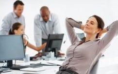 Il responsabile del personale e lo staff sono scaricati da attività di routine a basso valore aggiunto
